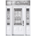single-door-two-sidelights-transom